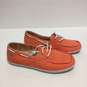 Sanuk Shoes. Size 8.5